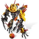 LEGO Jetbug Set 2193