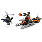 LEGO Jetpack Pursuit Set 8631