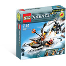 LEGO Jetpack Pursuit Set 8631 Packaging