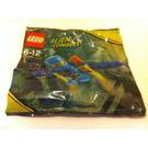 LEGO Jetpack Set 30141 Packaging