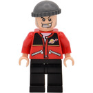 LEGO Jewel Thief #1 Minifigure