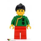 LEGO Jing Lee the Wanderer Minifigure
