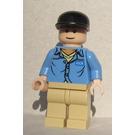 LEGO Jock Minifigure