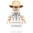 LEGO John Hammond Minifigure