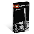 LEGO John Hancock Center Set 19720