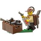 LEGO Johnny Thunder Set 1094