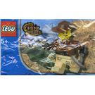 LEGO Johnny Thunder Set 3380