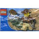 LEGO Johnny Thunder Set 3380