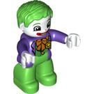LEGO Joker Duplo Figure