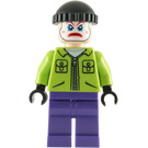 LEGO Joker's Henchman (Super Heroes) Minifigure