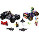 LEGO Joker's Trike Chase Set 76159
