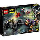 LEGO Joker's Trike Chase Set 76159 Packaging