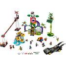 LEGO Jokerland Set 76035