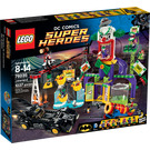 LEGO Jokerland Set 76035 Packaging