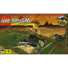 LEGO Jones' Raft Set 3020