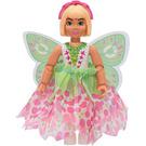 LEGO Josephine Minifigure