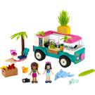 LEGO Juice Truck Set 41397