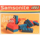 LEGO Jumbo Bricks Set 300-2