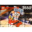 LEGO Jump and Shoot Set 3550