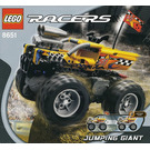 LEGO Jumping Giant Set 8651