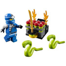 LEGO Jumping Snakes Set 30085