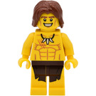 LEGO Jungle Boy Minifigure