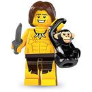 LEGO Jungle Boy Set 8831-10