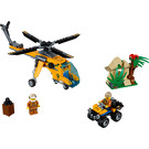 LEGO Jungle Cargo Helicopter  Set 60158