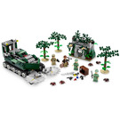 LEGO Jungle Cutter Set 7626