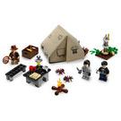 LEGO Jungle Duel Set 7624