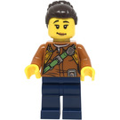 LEGO Jungle Explorer Female Minifigure