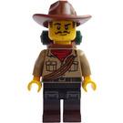 LEGO Jungle Explorer Minifigure