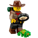 LEGO Jungle Explorer Set 71025-7
