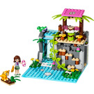 LEGO Jungle Falls Rescue Set 41033