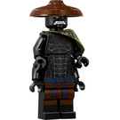 LEGO Jungle Garmadon Minifigure