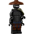 LEGO Jungle Garmadon Figurine