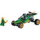 LEGO Jungle Raider Set 71700