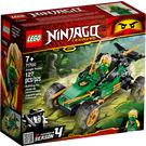LEGO Jungle Raider Set 71700 Packaging