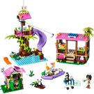 LEGO Jungle Rescue Base Set 41038