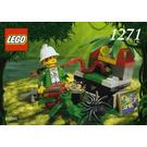 LEGO Jungle Surprise Set 1271