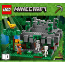 LEGO Jungle Temple Set 21132 Instructions