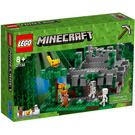 LEGO Jungle Temple Set 21132 Packaging