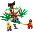 LEGO Jungle Trap Set 70752