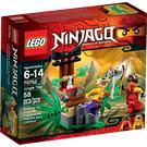 LEGO Jungle Trap Set 70752 Packaging