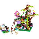 LEGO Jungle Tree Sanctuary Set 41059