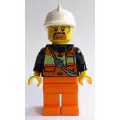 LEGO Juniors Fireman Minifigure