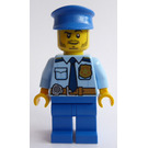 LEGO Juniors Police Minifigure