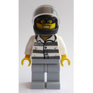 LEGO Juniors Thief Minifigure