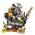 LEGO Junkrat & Roadhog Set 75977