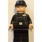 LEGO Juno Eclipse Minifigure